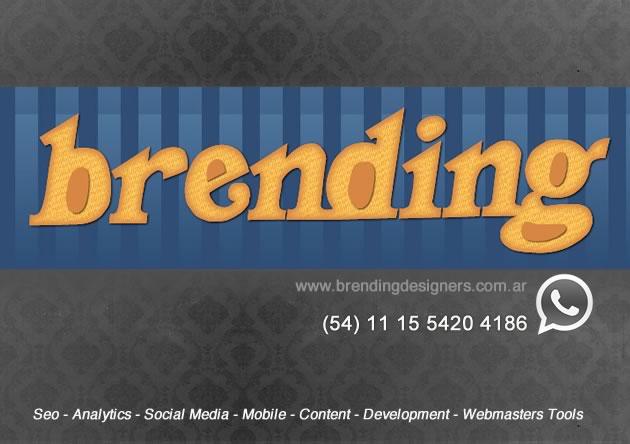 Brending