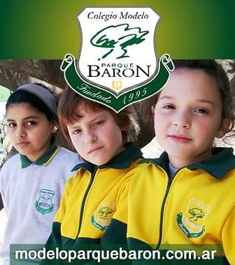 Colegio Modelo Parque Barón
