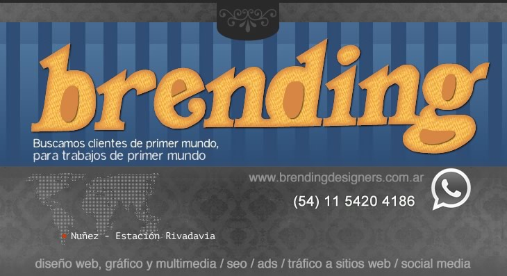 Diseño web y Multimedia